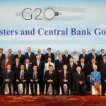 Г20 с нов Председател